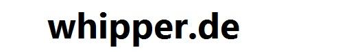 Whipper.de